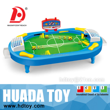 2015 Best Selling Plastic Mini Table Game Football Game For Kid