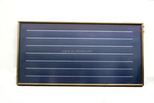 2015 Hot Sell split pressure flat plate solar water heater collector