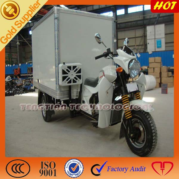 Best New 3 Wheel cargo tricycle from China/three wheel motorcycle on sale/3 wheel cargo tricycle