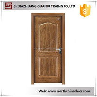 Stylish Wood Door Inter Wood Doors PVC Door