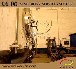 100l-5000l per batch beer brewhouse kettle,home made beer manufacturing machine