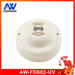Electrical fire / flame detector for home/shopping mall/warehouse/factory