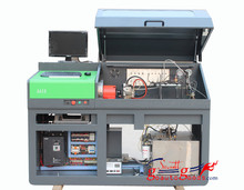 Diesel injector Test bench common rail injector tester ZQYM 418A common rail diesel fuel injector nozzle tester