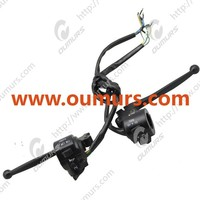 AX100 MOTORCYCLE HANDLE SWITCH