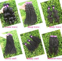 Wholesale top grade hair Hair pieces PERUVAIN hair pieces