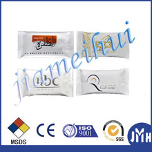 Cheap China Products OEM hand wet towels tissue for promotion