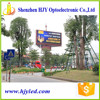 P16 outdoor full color china video led dot matrix outdoor display