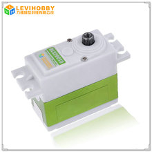 Best RC Servo Manufacturer High Torque 20kg/cm 60g RC Brushless Servo Motor