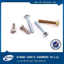 china wholesale and manufacture screw PRECISION AXIS AND SPECI