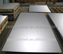 ASTM 2B finish 304 HL Surface Stainless Steel Metal Plate/Sheet