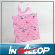 150gsm laminated non woven cloth bag
