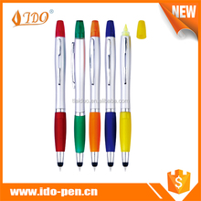 Trading & Supplier of china products office highlighter pen set