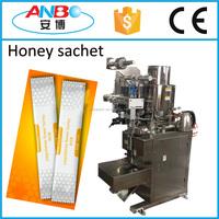 Honey stick filling machine