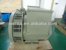 High efficiency excitation generator 8kw/10kva