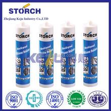 Netural silicone sealant for mirror water & mildew resistant aquarium