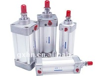 good quality of pneumatic cylinder used for machine