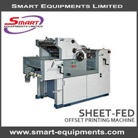 dominant offset printing machine