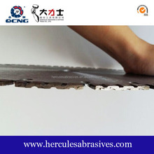 Good quality diamond circular saw blade for asphalt cutting made in china