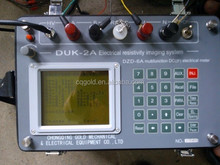 Digital DC Earth Resistivity Meter IP Instrument/ Induced Polarization