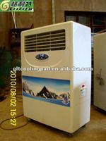 portable centrifugal air conditioner