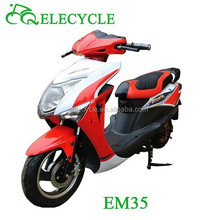 EM35 60V 800W motor electric motorcycle low price