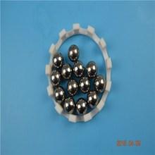 loose steel balls /rubber coated steel ball/hollow steel balls