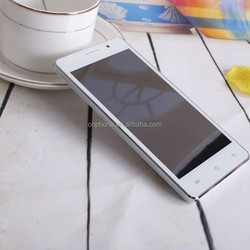 5.0 inch FWVGA touch screen 3g wifi bluetooth dual sim android mobile phone