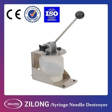 medical syringe cutter with high quality