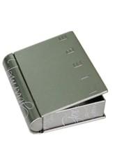 Hot sale Customized Faux book box manufacturer