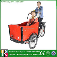 High-End Crazy Selling tricycle three wheel cargo bike