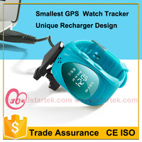 Fashional economic micro ankle bracelet gps tracker with long wrking time voice monitor system