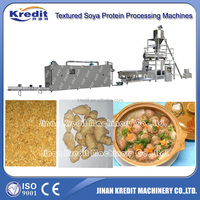 Isolated Soya Protein Extrusion Machine/TVP/TSP/Soya Meat Processing Line/Making Machine/Equipment