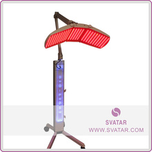 2014 New LED red light therapy for wrinkles