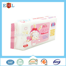 Factory direct sale High-end Customized baby wipe covers