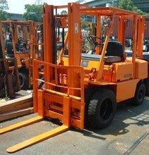Forklift Trucks Diesel - Second Hand