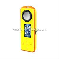 wholesale Slim Radio FM 4GB TF Card lcd mini quran cheap mp3 mp4 player