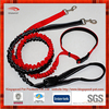 2015 special design hands running bungee dog leash
