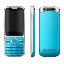 2.4 inch metal body gsm low price china mobile phone