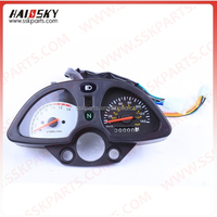 Factory Direct Sell Motorcycle accessory digital speed meter
