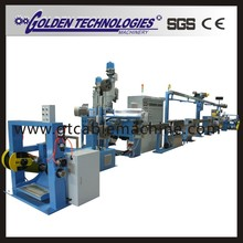 cable eléctrico de fabricación de la máquina