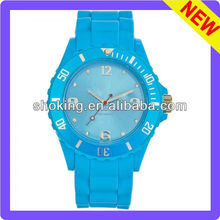 UK Groupon Hot Sell 3ATM Cheap Watches Ladies With 11 Colors