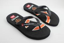 2012 Hot new fashion men's flip flop , high elastic flip flops ,beach slippers and men sandals