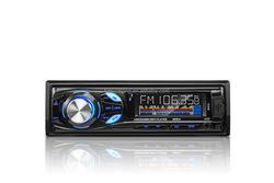 Wholesale price LT-8081 motorcycle fm radio