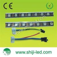 sd control 60 leds pixel ws2812b led flex strip 5v apa102