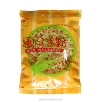 Professional Non-GMO rice macaroni Italian imported rice macaroni