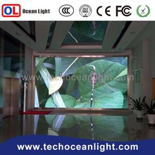 LED Taxi Top With Organic Sheet Series LED Display Driving Board Indoor Wireless Restaurant LED Display