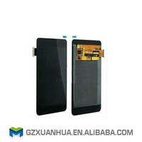Hot sale for Samsung Galaxy Note 2 N7100 lcd display with touch digitizer screen