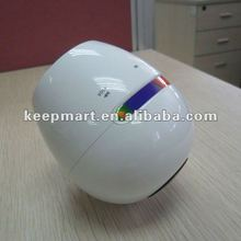 table speaker with multi color led mood light
