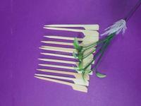 competive price flat bamboo sticks