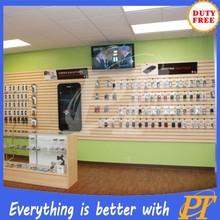 good quality mobile phone display/mobile phone display rack/mobile phone display shelf